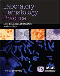 Cover Laboratory Hematology Practice
