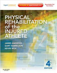 Cover Physical Rehabilitation of the Injured Athlete