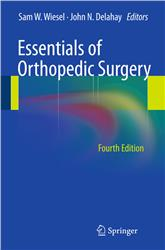 Cover Essentials of Orthopaedic Surgery