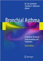 Cover Bronchial Asthma