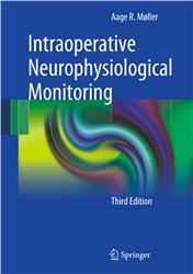 Cover Intraoperative Neurophysiological Monitoring