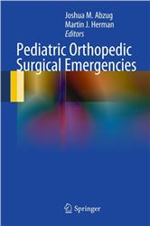 Cover Pediatric Orthopedic Surgical Emergencies