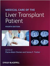 Cover Medical Care of the Liver Transplant Patient