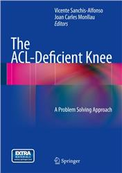 Cover The ACL-Deficient Knee