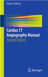 Cover Cardiac CT Angiography Manual