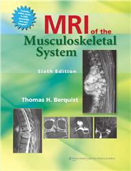 Cover MRI of the Musculoskeletal System