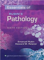 Cover Essentials of Rubin's Pathology