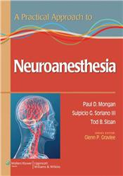 Cover A Practical Approach to Neuroanesthesia