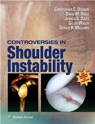 Cover Controversies in Shoulder Instability
