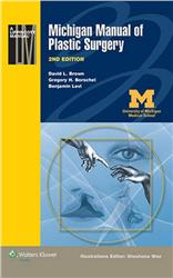 Cover Michigan Manual of Plastic Surgery