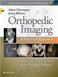 Cover Orthopedic Imaging - A Practical Approach