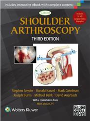 Cover SCOI Shoulder Arthroscopy