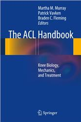 Cover The ACL Handbook