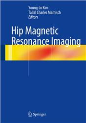 Cover Hip Magnetic Resonance Imaging