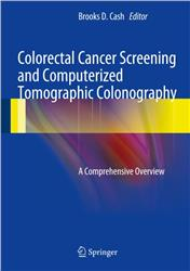 Cover Colorectal Cancer Screening and Computerized Tomographic Colonography