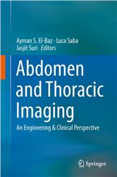 Cover Abdomen and Thoracic Imaging