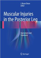 Cover Muscular Injuries in the Posterior Leg