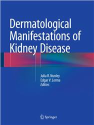 Cover Dermatological Manifestations of Kidney Disease