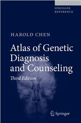 Cover Atlas of Genetic Diagnosis and Counseling