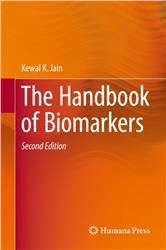 Cover The Handbook of Biomarkers