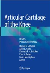 Cover Articular Cartilage of the Knee