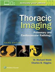Cover Thoracic Imaging - Pulmonary and Cardiovascular Radiology