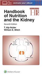 Cover Handbook of Nutrition and the Kidney