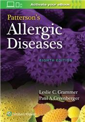 Cover Patterson´s Allergic Diseases