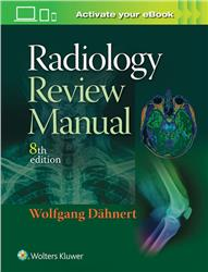 Cover Radiology Review Manual