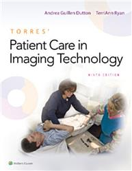 Cover Torres Patient Care in Imaging Technology
