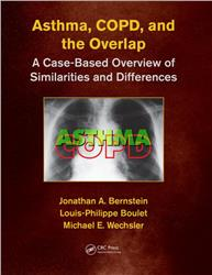 Cover Asthma, COPD, and Overlap