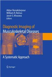 Cover Diagnostic Imaging of Musculoskeletal Diseases