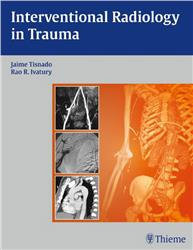 Cover Interventional Radiology in Trauma Management