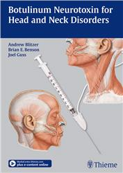 Cover Botulinum Neurotoxin for Head and Neck Disorders