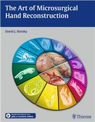 Cover The Art of Microsurgical Hand Reconstruction / plus e-content online