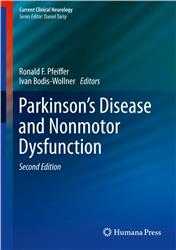 Cover Parkinson's Disease and Nonmotor Dysfunction