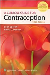 Cover A Clinical Guide for Contraception