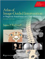 Cover Atlas of Image-Guided Intervention in Regional Anesthesia and Pain Medicine