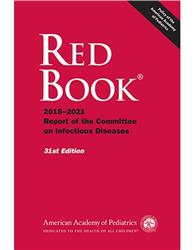 Cover Red Book®: 2018 Report of the Committee on Infectious Diseases