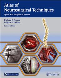 Cover Atlas of Neurosurgical Techniques: Spine and Peripheral Nerves