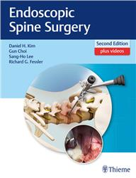 Cover Endoscopic Spine Surgery