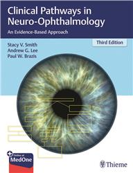 Cover Clinical Pathways in Neuro-Ophthalmology