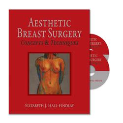 Cover Aesthetic Breast Surgery : Concepts & Techiques