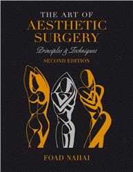 Cover The Art of Aesthetic Surgery