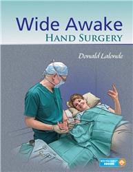 Cover Wide Awake Hand Surgery
