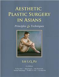 Cover Aesthetic Plastic Surgery in Asians