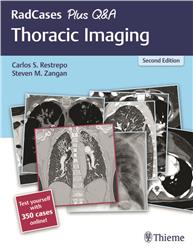 Cover Radcases Plus Q&a: Thoracic Imaging