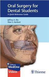 Cover Oral Surgery for Dental Students