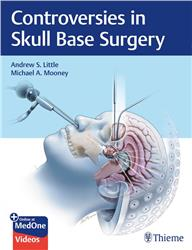 Cover Controversies in Skull Base Surgery