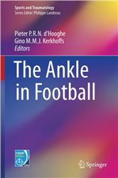 Cover The Ankle in Football